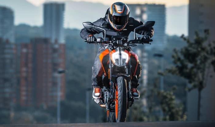 2017 ktm duke 390: top 8 features to know | find new & upcoming