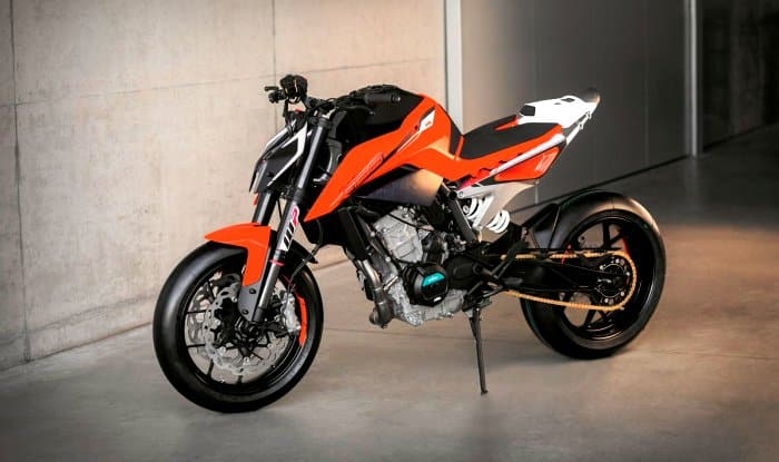 2018 ktm 125. interesting 125 austrian bike maker ktm sportmotorcycle  in 2018 ktm 125