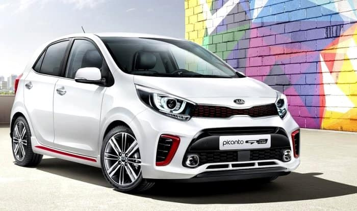 Kia Picanto 2017 revealed ahead of launch at Geneva Motor Show; India launch in 2018