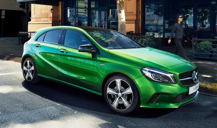 Mercedes-Benz A-Class, B-Class Night Editions launched; price in India from INR 27.31 lakh to 30.35 lakh