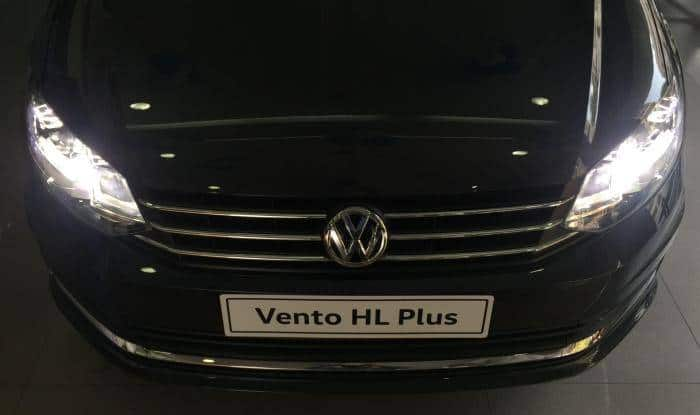 new car launches this monthVolkswagen Vento Highline Plus arrives at dealership Likely to