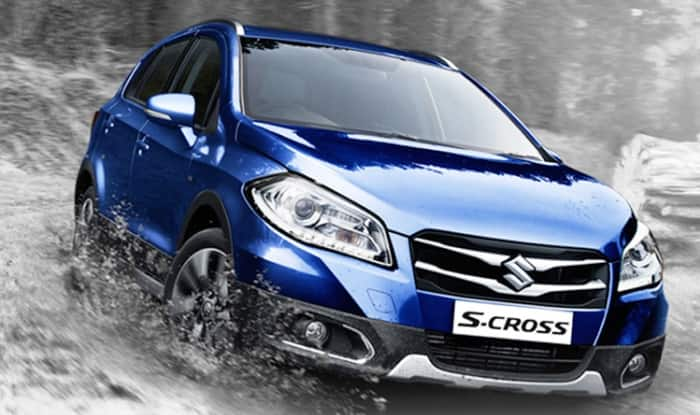 gst effect on cars discount of inr 70 000 on maruti suzuki s cross s cross facelift to launch. Black Bedroom Furniture Sets. Home Design Ideas