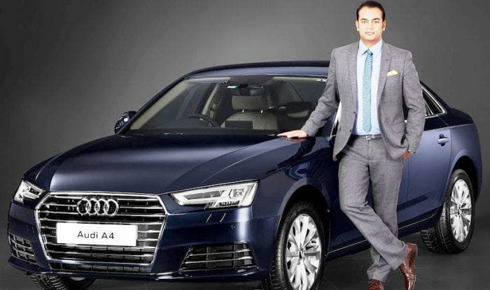 Delicieux Audi A4 Diesel Sedan Launched; Price In India INR 40.20 Lakh