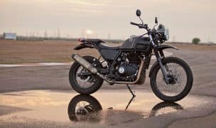Fuel injected Royal Enfield Himalayan India launch soon; Expected price, mileage, images & specs
