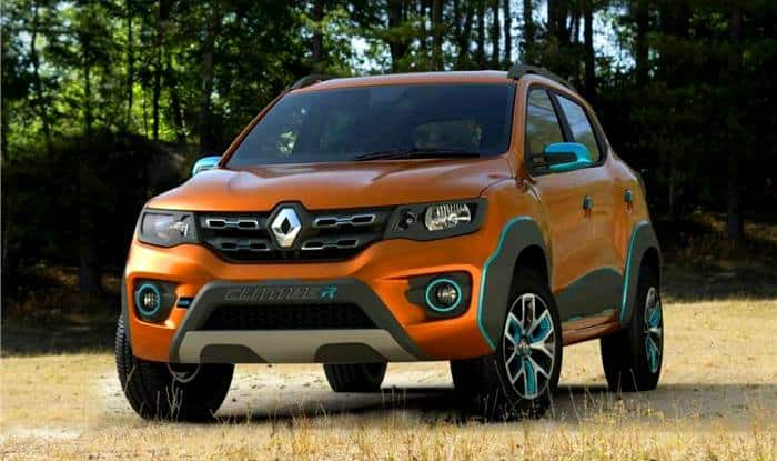 Renault Kwid Climber launched in India at INR 4.30 lakh