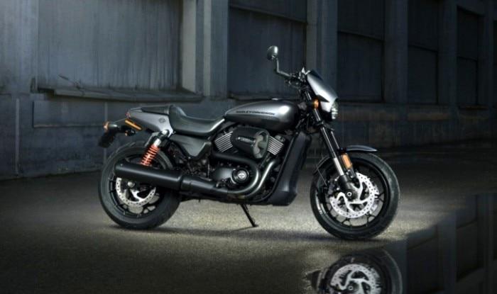 2017 harley-davidson street rod 750 motorcycle to be more premium