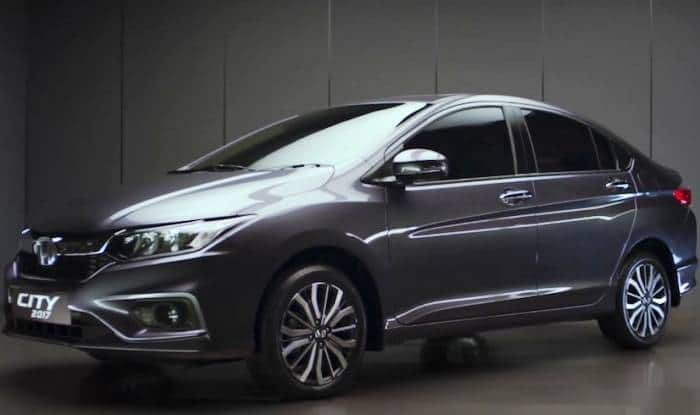 Honda City 2017 Gets 14000 Bookings Since Launch; Top End ZX Variant In  Demand