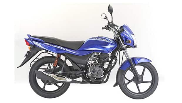 Bajaj Ct 100 Platina Launched In Two New Variants Price