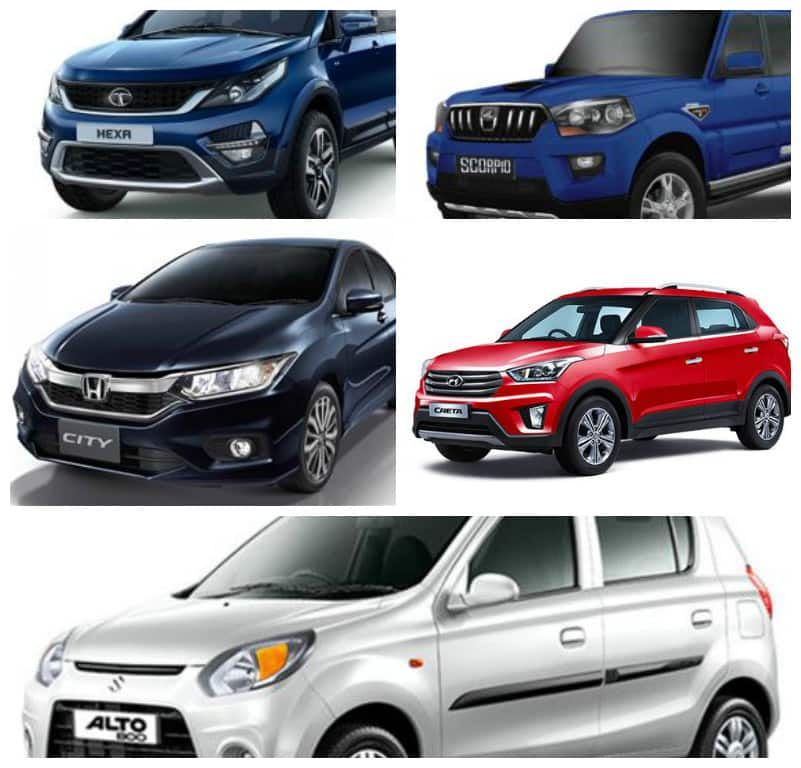 Top 10 Manufacturers On Basis Of Sales For February 2017