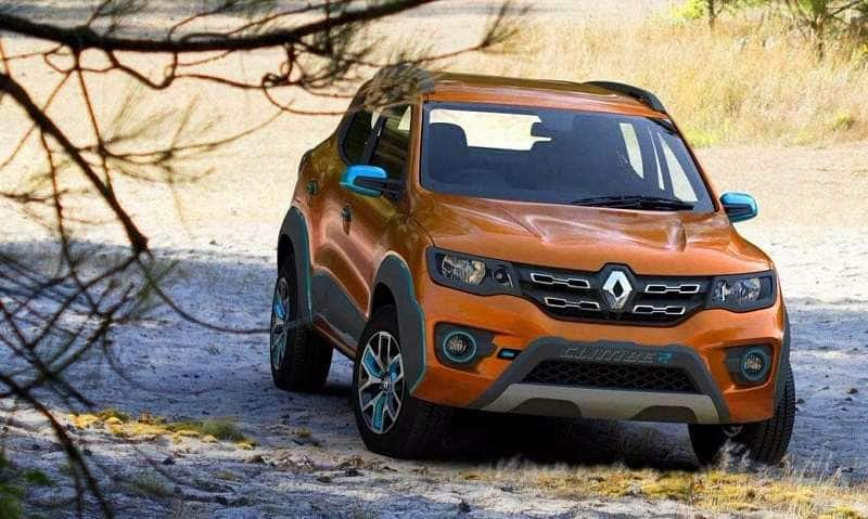 Renault KWID Climber launching today in India: Get Expected Price and other details