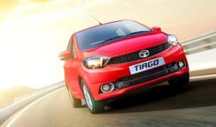 Tata Tiago Based Electric Car Might Launch in India by September 2017