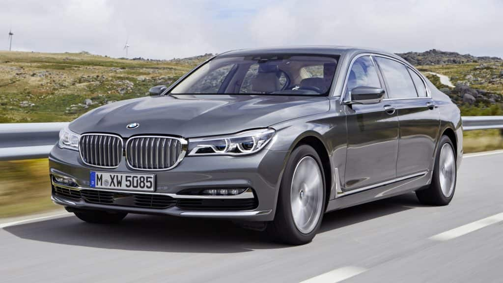 Prices Of All BMW Cars To Rise From April Find New - All new bmw cars