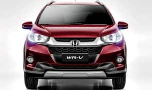 Honda WR-V launching today: WRV Diesel and Petrol Price in India, Specifications and other details