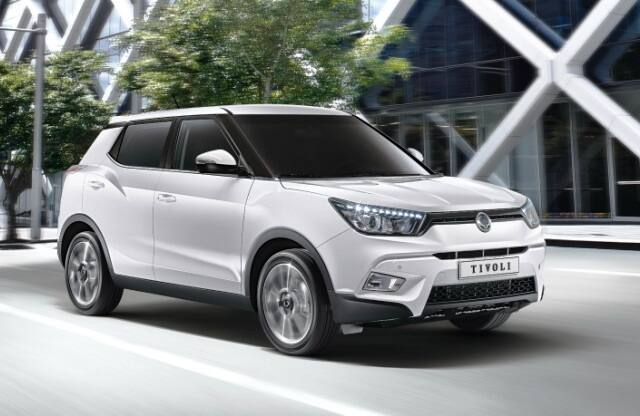 Mahindra and Ssangyong working together on developing a new 1.5-litre petrol engine
