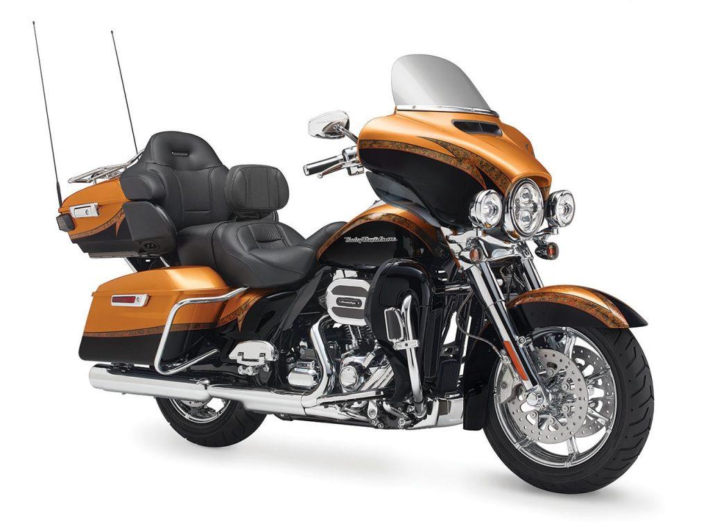 Harley Davidson Upcoming Bikes