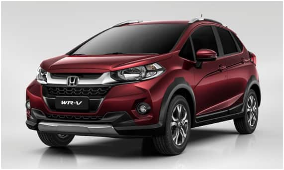 Honda Cars India Retails 14234 Units In October 2017