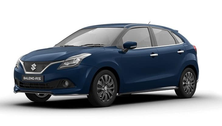 Live Maruti Baleno Rs Launch Updates Price In India Inr