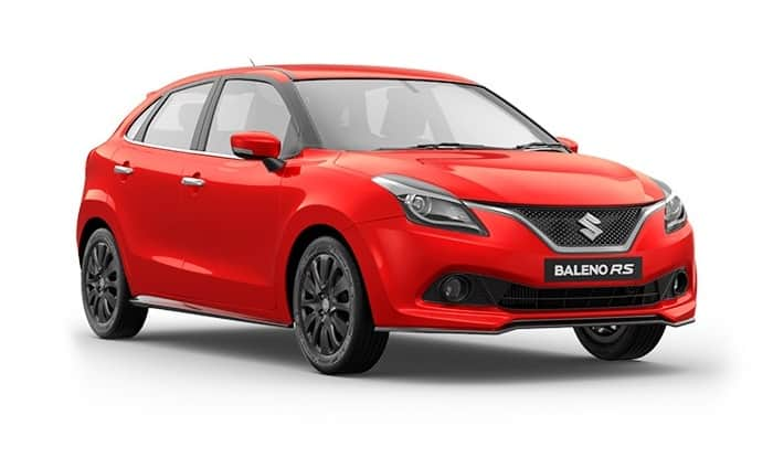 new maruti baleno review find new upcoming cars this is my news site maruti suzuki baleno rs. Black Bedroom Furniture Sets. Home Design Ideas