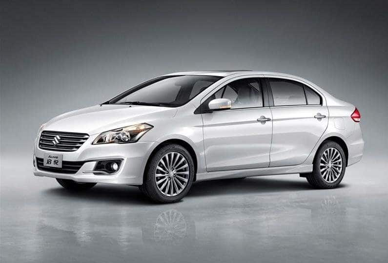 Maruti Ciaz Facelift 2018: Price in India, Launch Date, Images, Interior, Features, Specification, Mileage