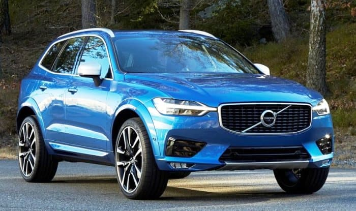 volvo xc60 unveils at geneva motor show 2017; india launch within