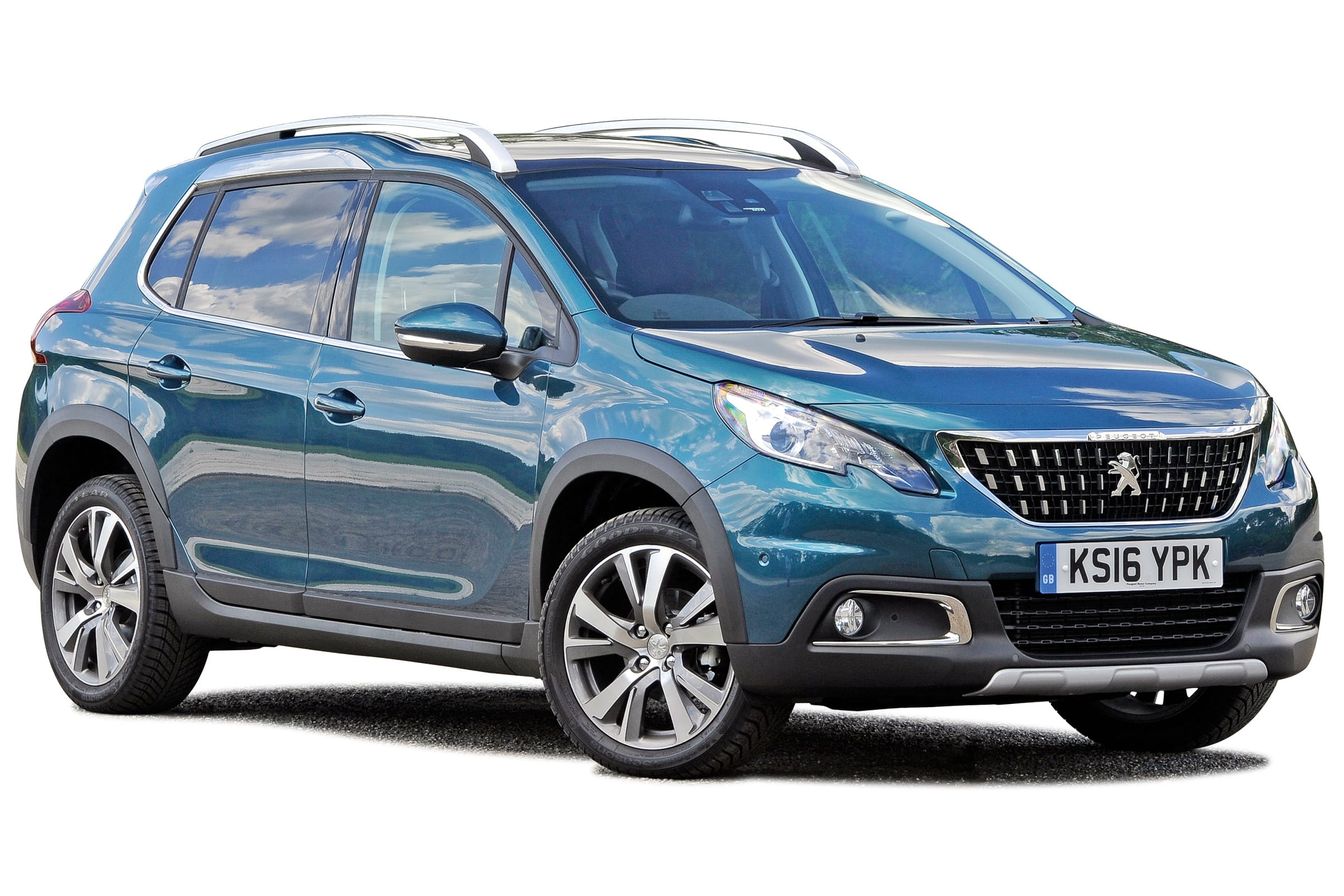 Peugeot divulge plans for India: Report | Find New & Upcoming Cars ...
