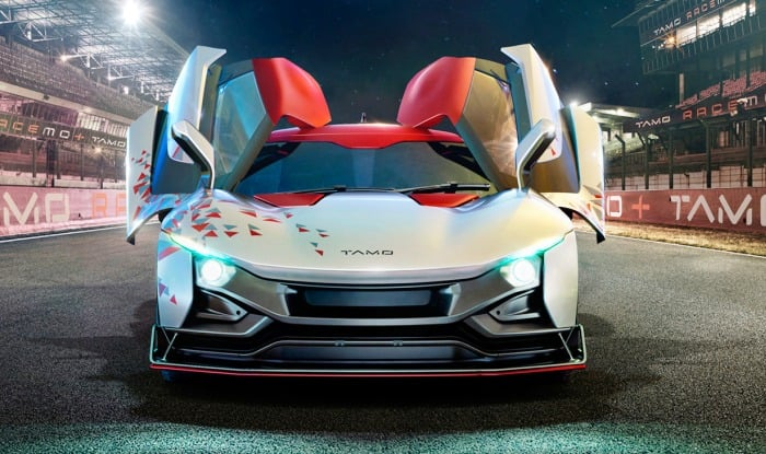 Tata Tamo Racemo Sports Car India Launch Likely In December Find