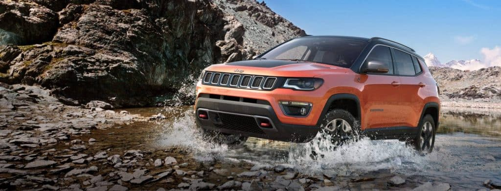 2017 jeep compass price in india and other details 10 quick points to know find new. Black Bedroom Furniture Sets. Home Design Ideas
