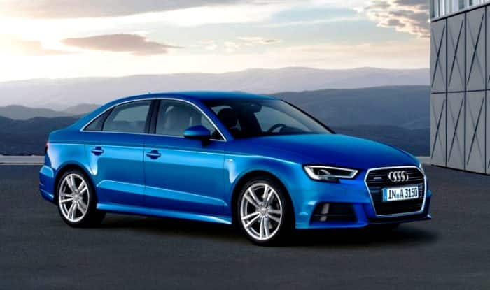 LIVE Audi A Launch Updates Launched In India At INR Lakh - Audi latest price