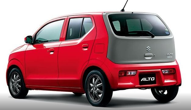 Alto  Car On Road Price