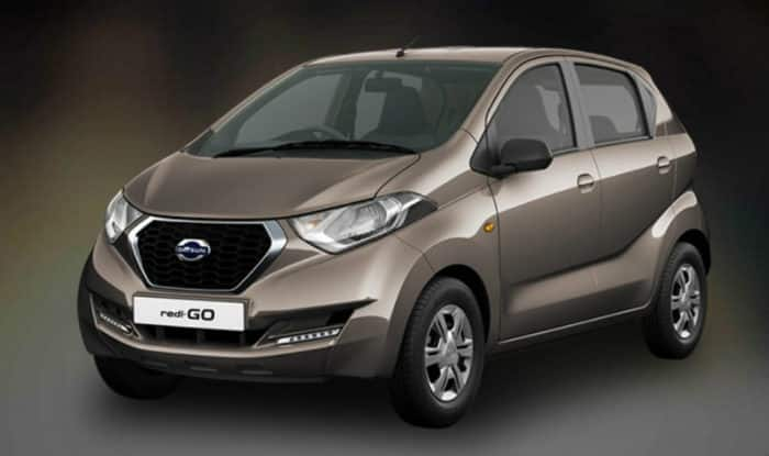 Alto New Model 2017 >> Datsun redi-GO facelift to get bigger 1.0-litre petrol engine; India launch soon | Find New ...