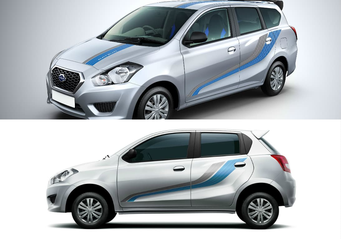 Datsun Launches Go And Go Anniversary Editions In India 27491