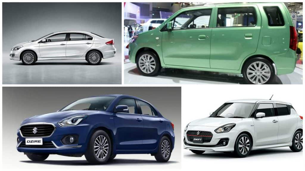 Upcoming Maruti Suzuki Cars in India in 2017 | Find New ...