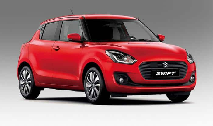 new maruti swift 2017 production to commence in q3 2017 with production run of 10 000 units. Black Bedroom Furniture Sets. Home Design Ideas