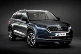 Skoda Kodiaq India launch likely in September; Expected price, booking, interior & specs
