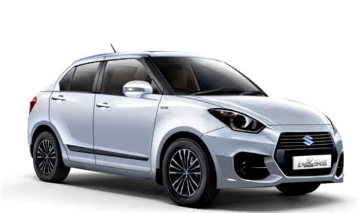 new car launches this month2017 Maruti Suzuki Swift Dzire likely to launch in India by the