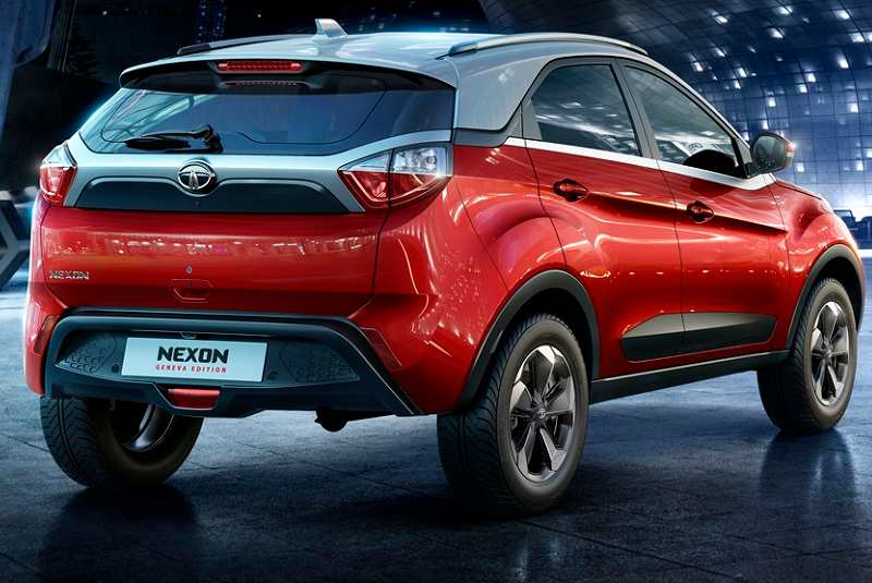 Tata Nexon Price In India Might Start From Inr 6 49 Lakh