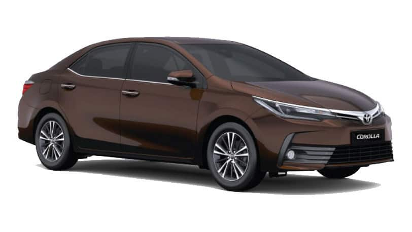 Upcoming automatic cars in india 2017 under 10 lakhs 10