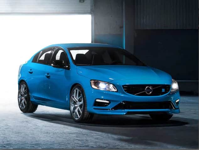 Volvo to celebrate its 90th Anniversary in India by introducing S60 Polestar: Report