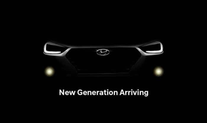 Hyundai to launch all-new Verna on August 22