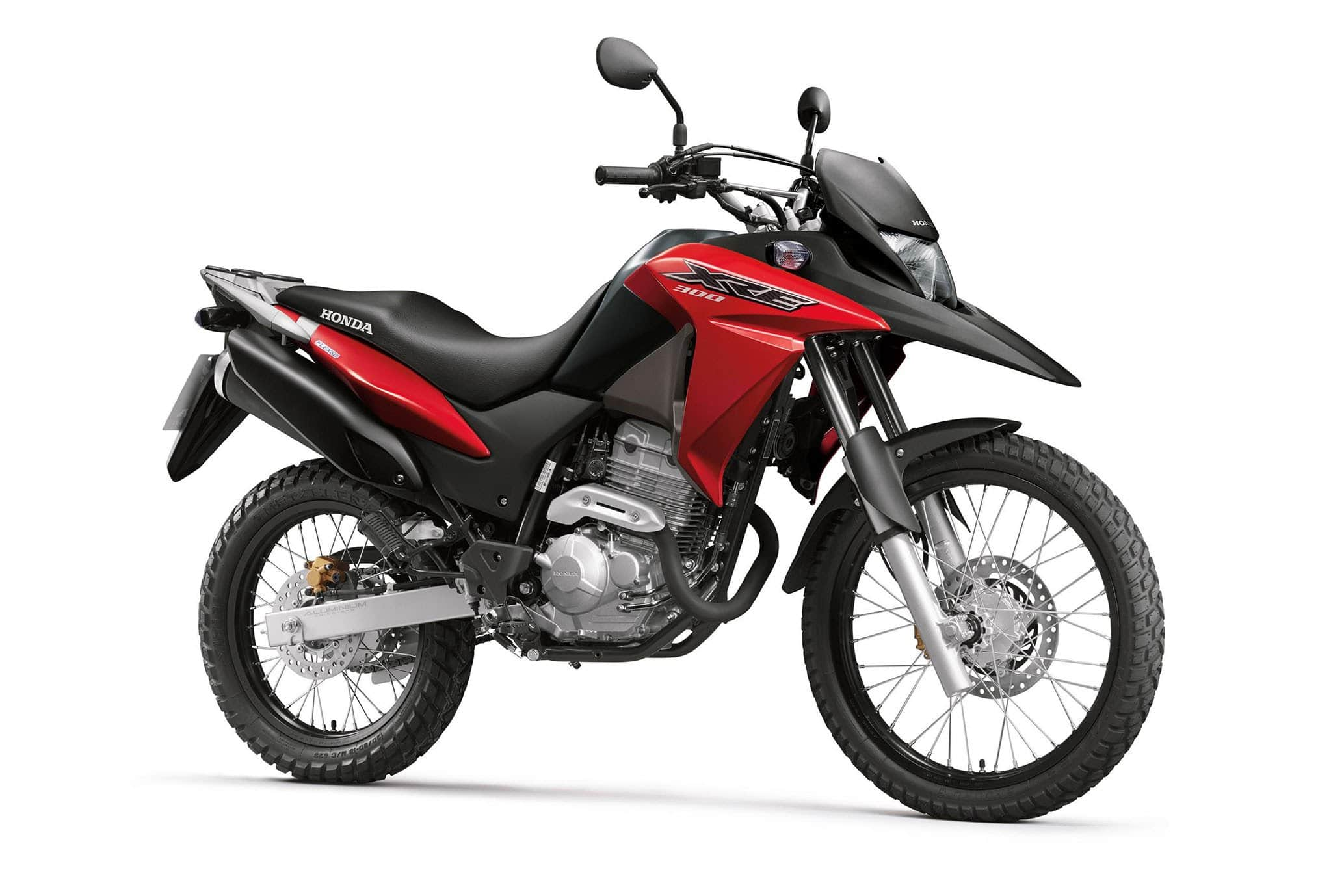 Honda XRE 300 Adventure Bike To Be Launched In India By