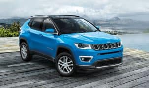 Jeep Compass bags 1000 bookings ahead of August launch; Price in India, interior, image & brochure – All you need to know