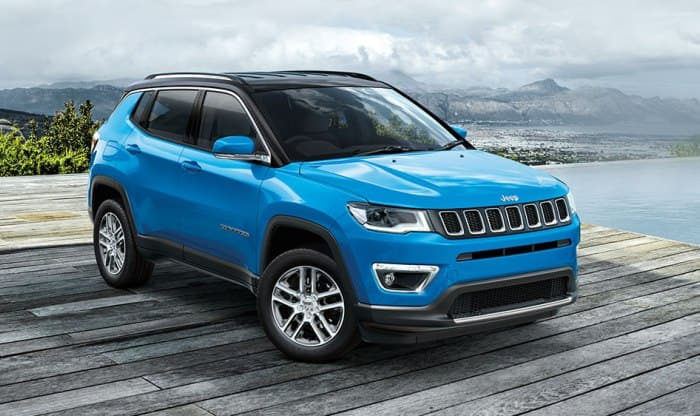 Grab your Jeep Compass, prices to go up in 2018