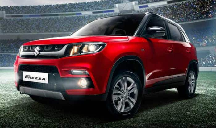 Maruti Vitara Brezza Petrol India launch delayed; Diesel AMT to launch soon