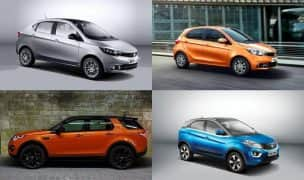 New Upcoming Tata Motors Cars to Launch in India in 2017-18; Nexon, Tigor AMT, Q501, Tiago Sport & TaMo RaceMo