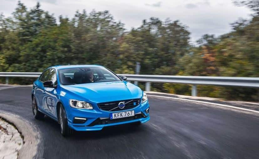 Volvo S60 Polestar launching today in India: Here is all that you need to know