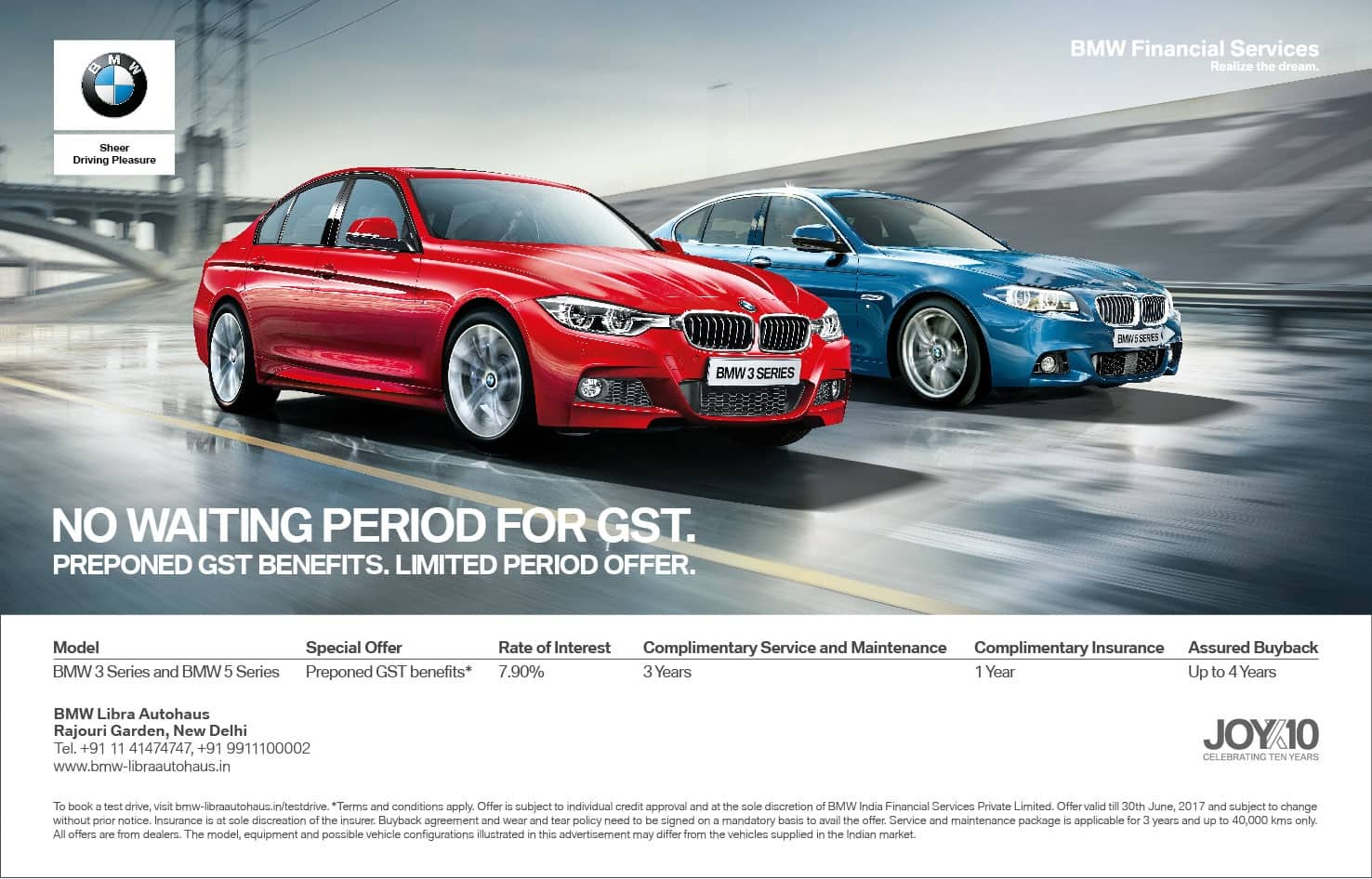 Bmw Cars Prices After Gst