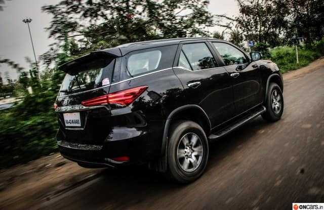 12,500 units of Toyota Fortuner sold till date: Report ...