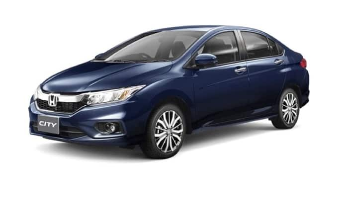 Honda City 2017 garners 30000 bookings since its India launch; Top end variant ZX in demand