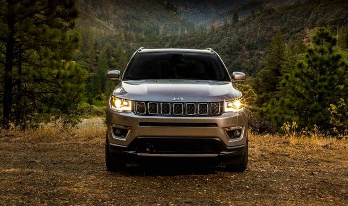 Jeep Compass premium SUV interior spied again; India launch in August