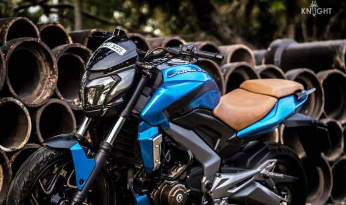 Bajaj Dominar 400 Mono Shock Alloy Wheels Crack At 40kmph Bajaj